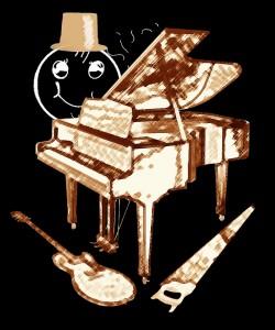 tsiri band clasic logo